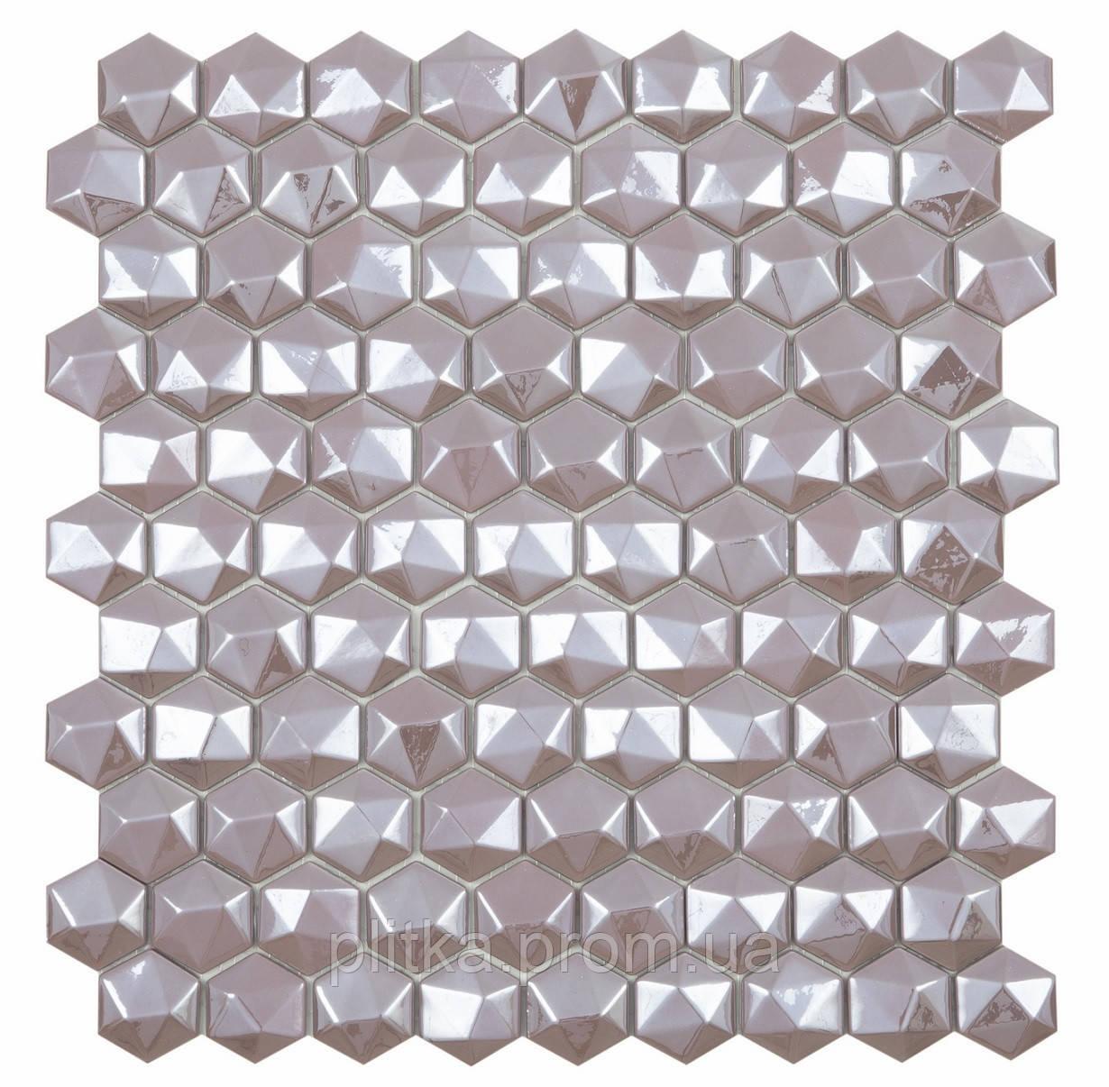 Мозаїка Honey Diamond Nostalgic 371D 31,5*31,5