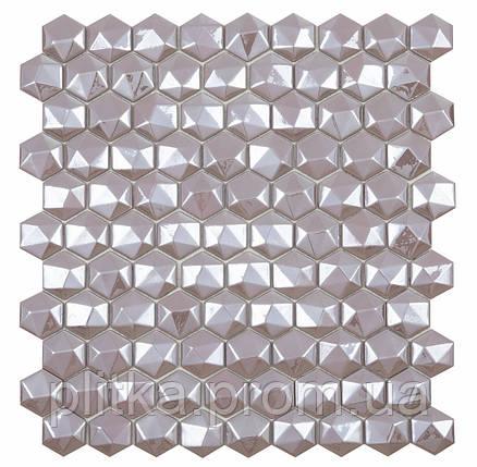 Мозаїка Honey Diamond Nostalgic 371D 31,5*31,5, фото 2