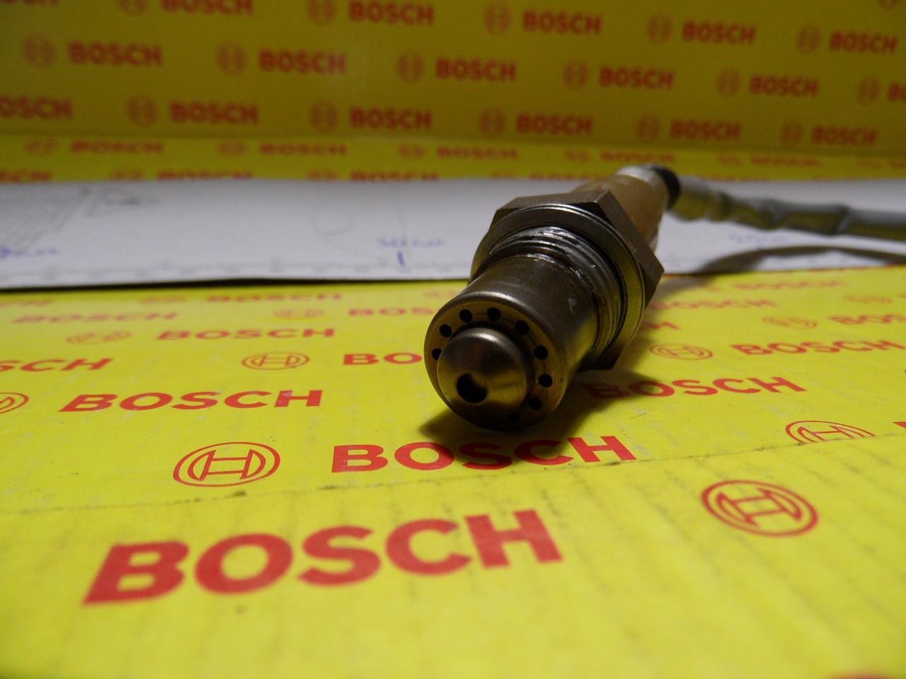 Лямбда-зонды Bosch, 3M51-9F172BO, 0258006599, 0 258 006 599, оригинал Ford