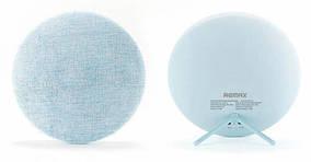 Bluetooth акустика Remax RB-M9 blue