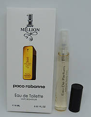 Мини-парфюм Paco Rabanne 1 Million (10 мл)