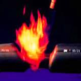 Термоусаживаемая трубка (термотрубка) 3М  HDT-A 30/8 мм, длина 1 м. с клеевым подслоем.Толстостенные ., фото 2
