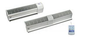 Тепловая завеса Neoclima Intellect W33R/L IOB
