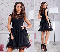 Платье женское норма ВП1097, фото 1