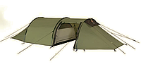 Комфортная 2-х местная палатка с тамбуром Wild Country Hoolie 2 ETC