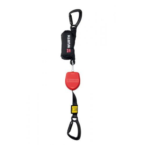 Страховочный ремень безопастности WURTH HSG-18 Compact
