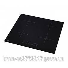 Варочная поверхность электрическая индукционная VentoLux VI 6004 TC BOOSTER, фото 3