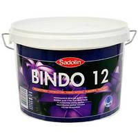 SADOLIN BINDO 12 (Садолин Биндо 12) водно-дисперсионная краска10л.