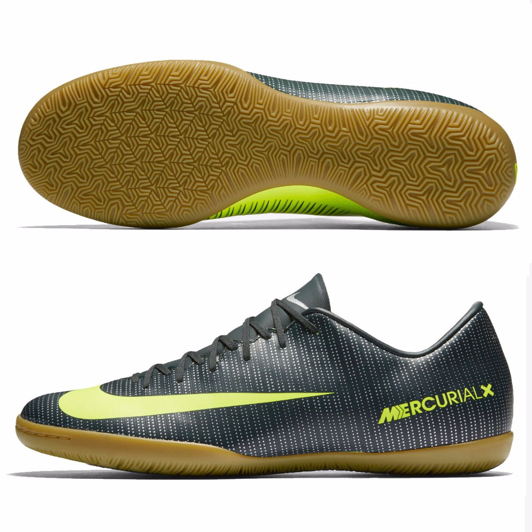 Футзалки футбольные Nike MERCURIALX VICTORY VI CR7 IC 852526-376