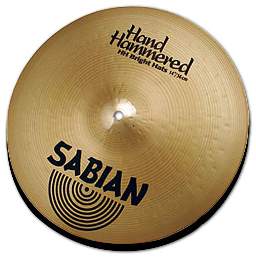 "Тарелка SABIAN 11481 14"" HH Bright Hats"