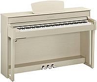 Цифровое пианино YAMAHA Clavinova CLP-635WA (+блок питания)