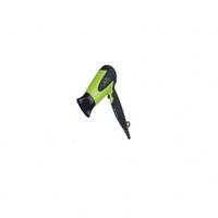 Фен MONTE MTG-5202 Black-Green