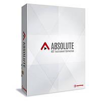 Программное обеспечение STEINBERG Absolute VSTi Collection