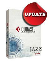 Программное обеспечение STEINBERG Cubase 6.5 UD