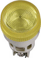 Светосигнальные индикаторы (диаметр 22 мм)  Лампа ENR-22 сигнальная d22мм синий неон/230В цилинд