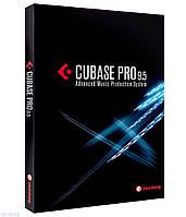 Программное обеспечение Steinberg Cubase Pro 9.5 EE