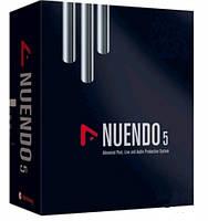 Программное обеспечение Steinberg Nuendo 5.5 UD from 2/3