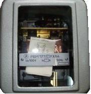 Реле РБМ-177, РБМ-277