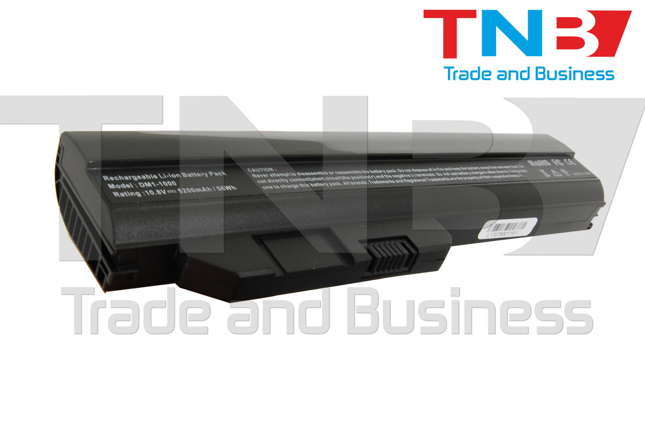 Батарея HP dm1-1010eg dm1-1010el 11.1V 5200mAh