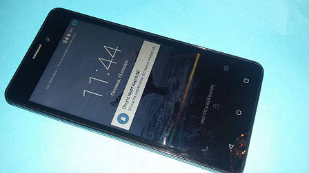 Смартфон Prestigio Wize N3 PSP3507, фото 2