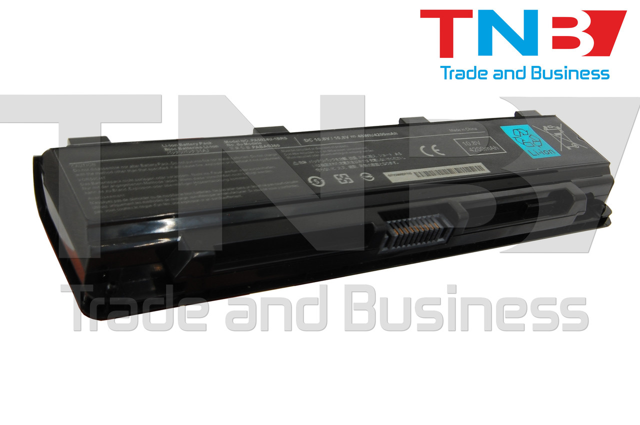 Батарея TOSHIBA C50t-A C50t-B C55 11.1V 4200mAh оригінал