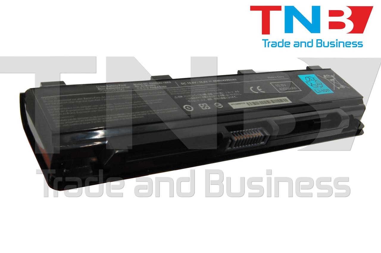 Батарея TOSHIBA S75Dt-A S75Dt-B S75t 11.1V 4200mAh оригинал