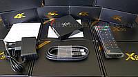 TV-Приставка X96 2GB/16GB S905W (Android Smart TV Box)