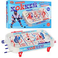 Детская настольная игра Хоккей на штангах JoyToy 0700