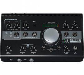 Мониторный контроллер MACKIE Big Knob Studio