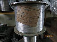 Проволока нихромовая Х20Н80 диаметр 0,4 мм