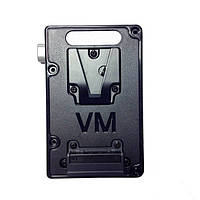 Батарейная плита (мама) Paralinx V-Mount for Tomahawk / Arrow-X Receivers (11-1221)