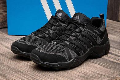 Кроссовки мужские Adidas Terrex, черные (2500-3),  [   41 42  ]