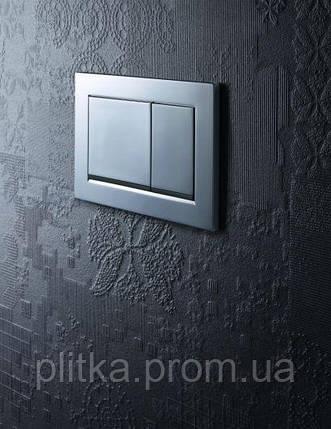 Кнопка для инсталляции Geberit Omega30 115.080.KH.1, фото 2