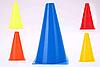 Фишка для разметки поля средняя 23 см Цвет: синий, фото 2