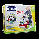 Детские ходунки толкатели Хиппи Chicco Happy Hippy Walker 59050, фото 7