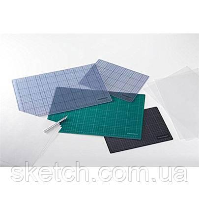 Макетний килимок двосторонній Transotype, 45х60см