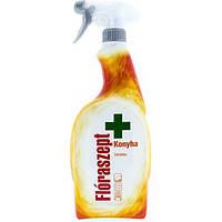 FLORASZEPT Средство для кухни  750 ml. Нидерланды