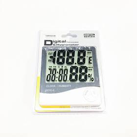 Комнатный электронный термометр HTC-1