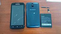 Телефон Lenovo A328  на запчасти или восстановление, фото 1