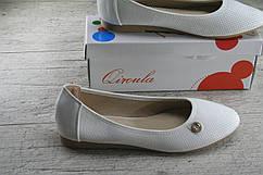 Балетки, туфли женские Fuguishan, обувь женская летняя, повседневная