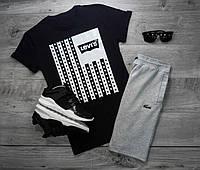 Комплект футболка + шорты Levis