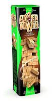Настольная Игра Power Tower Вега, DANKO TOYS, PT-01, 008042