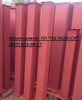 Короб нории НЦ-100