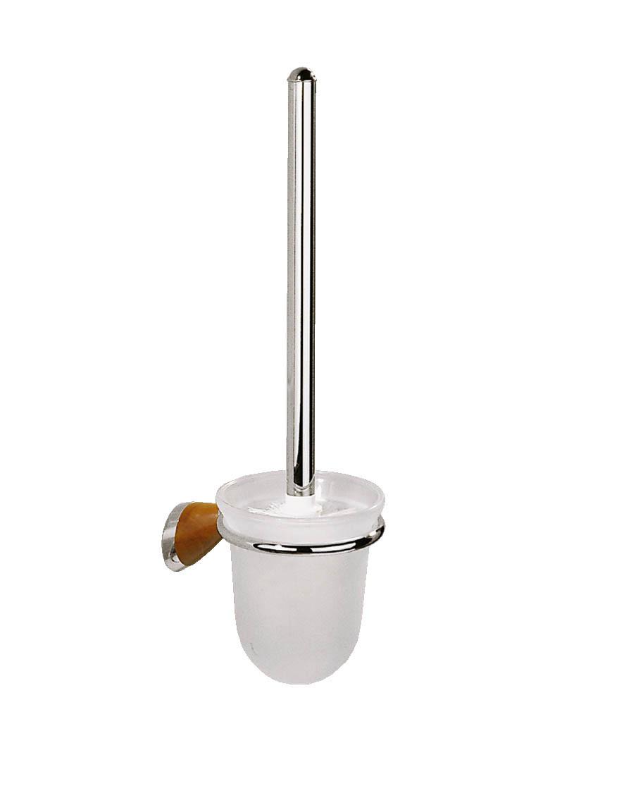 Йоржик для туалету Vigo (вишня)