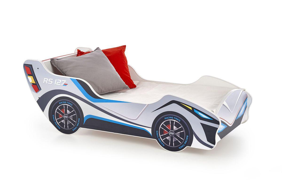 Детская кровать Halmar LAMBO