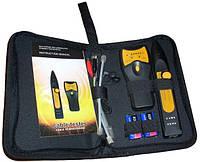 Тестер кабельный TM-8, индукционная прозвонка,