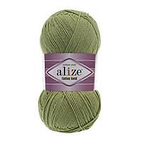 Alize Cotton Gold - 385 зеленый