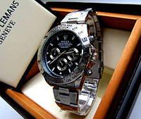 0c5055827e23 Часы мужские Легендарные кварцевые Rolex Daytona 024131 Реплика Качество!