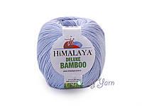 Himalaya Deluxe Bamboo, голубой №124-13