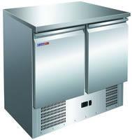 Холодильный стол COOLEQ  S901 (0,9 м)